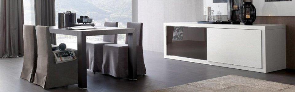 Arredo zona living arredamento online abitastore for Zona living arredamento